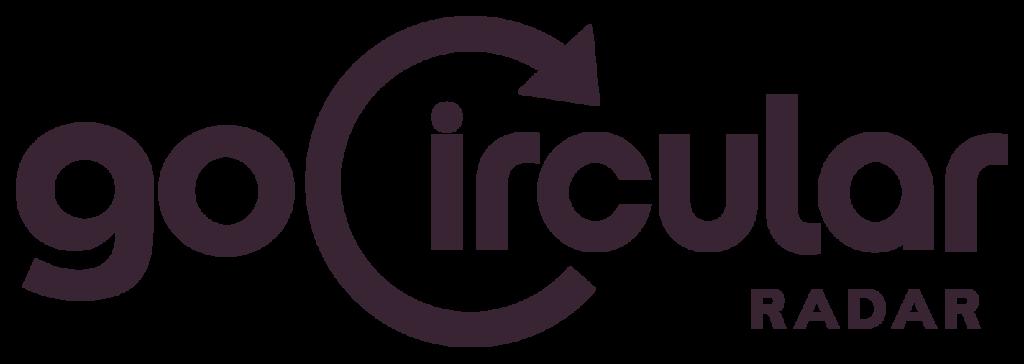 Go Circular Radar Laüd Recycled